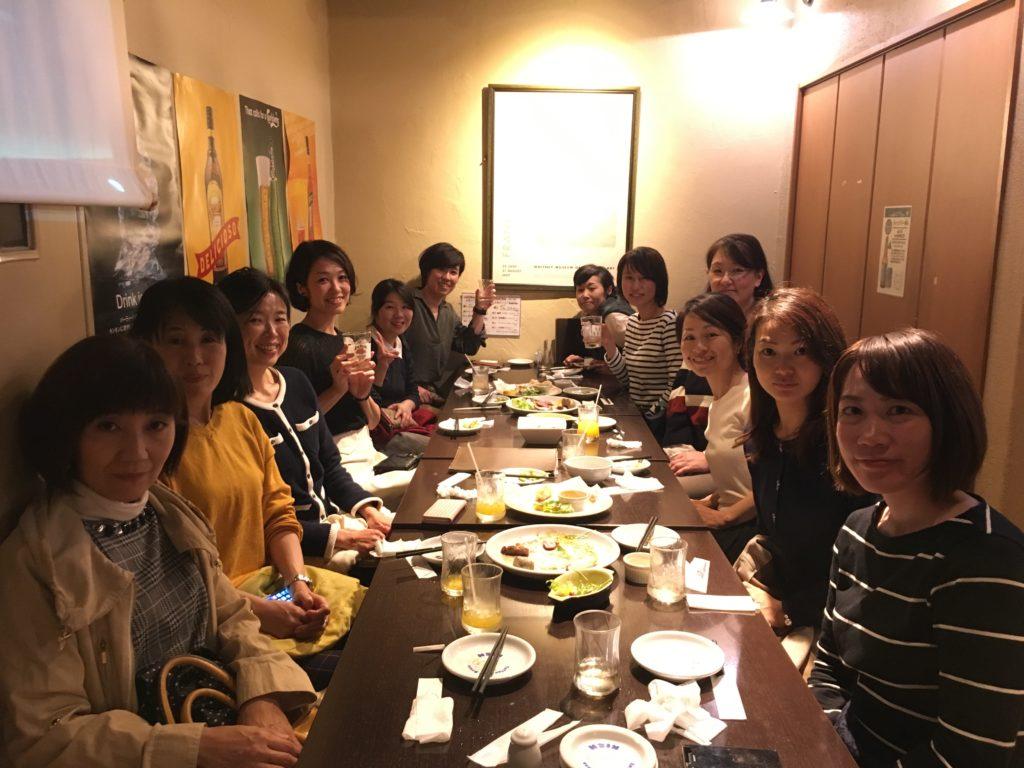大阪会場 食事療法でした